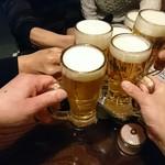 64935348 - 乾杯~♪