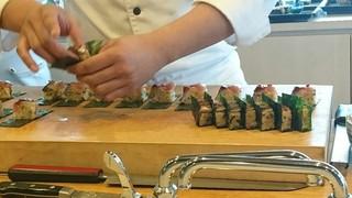 日本料理 一意専心