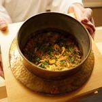 64937651 - 桜海老と新玉葱の炊き込みご飯