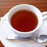 風の邱 - 紅茶