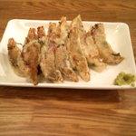 6494745 - 徳島餃子(焼き)