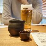 うどんや ぼの - 生ビールとお酒 神聖