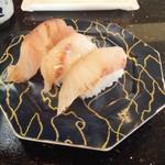スーパー回転寿司 やまと - 地魚3貫