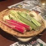北海道 港町酒場 わたみんち -