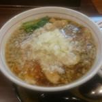 三宝亭 - 料理写真:2017年03月来店