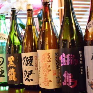 ◆◇なかなか手に入らない日本酒・焼酎・wineを…◇◆