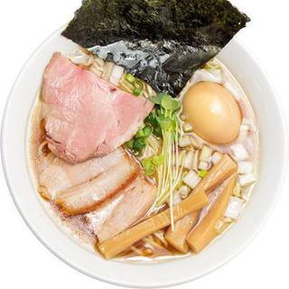 麺SAMURAI 桃太郎