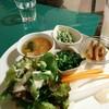ひるふぁーむ - 料理写真:野菜たっぷり前菜