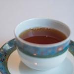 """厲家菜 - 茶(ちや)、""""大紅袍(だいこうはう)"""""""