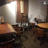 安寿 - テーブル席