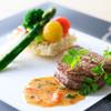 メインダイニングルーム - 料理写真:【平日ランチ】コース料理
