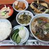 大菊 - 料理写真:味のハーモニー 880円