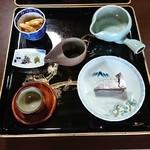64950841 - ほうじ茶ガトーショコラ