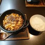 熊猫飯店 - 麻婆豆腐