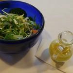 64951736 - 高原野菜のサラダ
