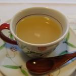 64951808 - 特製野菜スープ