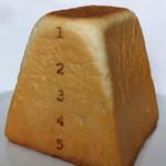 パン ド サンジュ - とびばこパン442円(箱入り)