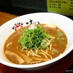 Mr.こってり麺 清乃 - 2017年1月 こってり和歌山ラーメン【750】