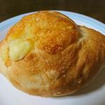 麦の家 - チーズフランス