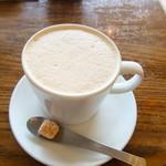 EMPORIO cafe&dining - ロイヤルミルクティー♡