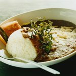 ザリガニカフェ - zarigani curry