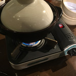 とりちゃん - 鍋