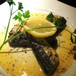 BAR&Dining ITSUMURA - オイルサーディ
