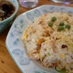 中華飯店青柳 - 炒飯