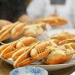 と村 - 料理写真: