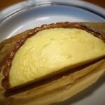 モンベランジュ - 料理写真:チーズタルト