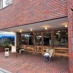 サウンドウェーブ コーヒー ロースターズ - 店舗
