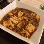 中国料理 桜花亭 - 桜花亭麻婆