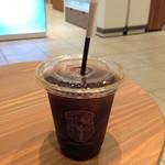 やなか珈琲店 - 水出しアイスコーヒー
