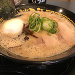 豚骨ラーメン 三福 -