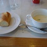 6498361 - 本日のスープ