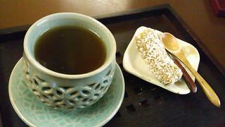 韓流茶房 - アマドコロ茶(ドゥングレチャ)