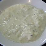 かつれつ食堂 - 魚フライ定食(タルタルソース)