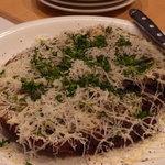 リストーロ - ヤマイモのふわふわお好み焼き