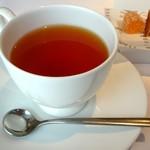 miura - 紅茶