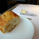 miura - パンとバター