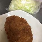 お肉の専門店 ミートショップアライ - 料理写真: