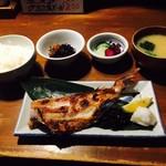 奈加野 - 週替わり・赤魚(850円)