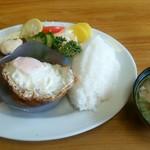 浜千鳥 - 料理写真: