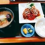 まんぷくログ勇 - 料理写真:Aランチ