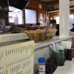 64995598 - 昔ながらの食堂の雰囲気です。