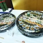 住吉大社吉祥殿 - お寿司~♪