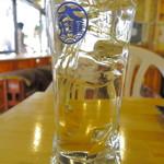 酒が呑める魚屋 大輝鮮魚店 - 「バリハイボール」の「1バリキ(380円)」