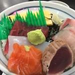 64998872 - 海鮮ちらし寿司