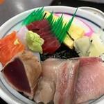 64998879 - 海鮮ちらし寿司