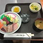 64998963 - 海鮮ちらし寿司
